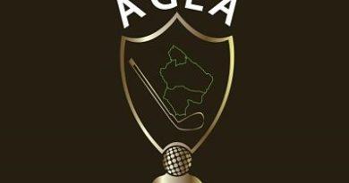Golf: El Agla celebra cuarta parada clasificatoria de cara al torneo Interasociaciones