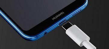 Huawei P20 Lite: cómo copiar tus fotos en un pendrive