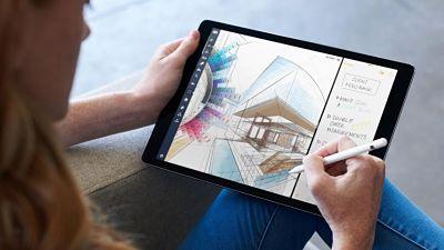 Así serán los próximos iPad Pro, y sin jack de auriculares