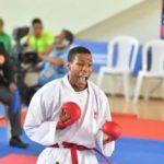 Karatecas Ana Villanueva y Deivis Ferreras también logran oro para RD en Centroamericanos