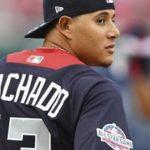 Manny Machado pasa a los Dodgers de Los Ángeles a cambio de cinco prospectos