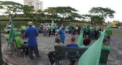 Ministerio de Cultura dice esperar sentencia íntegra que acoge recurso de Marcha Verde