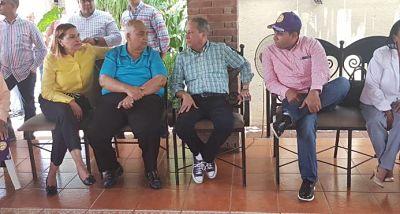 Reinaldo: Lo más conveniente para el sistema democrático del país es mantener la alianza con el PRD