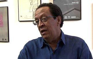 Fallece artista plástico e historiador Danilo de los Santos