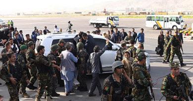 Estado Islámico reivindica atentado contra vicepresidente afgano que dejó al menos 15 muertos