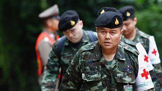 Así será el rescate de los niños atrapados en la cueva de Tailandia