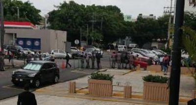 Reenvían audiencia contra Anibelca Rosario; Banco de Reservas aclara no tiene cuenta a nombre de familia Rosario