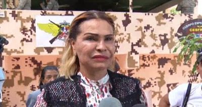 """Sonia Mateo dice es necesario """"mover algunas fichas en el Ministerio Público"""""""