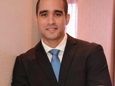 PRM designa a José Julio Gómezcomo jefe de Cooperación Internacional