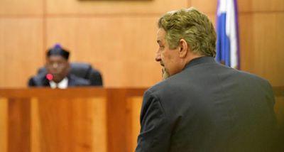 Hoy darán fallo de coerción a acusados caso Los Tres Brazos