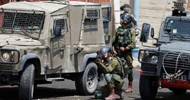 Israel ataca a los palestinos de Gaza por lanzar globos incendiarios
