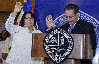 Emma Polanco inicia gestión con dos auditorías