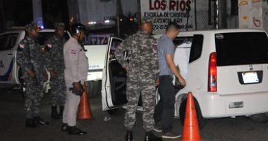 """El """"macuteo"""" diluye estrategias de que patrullaje reduzca delincuencia"""