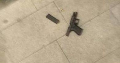 Se suicida de un tiro agente de la Amet en la Embajada de Estados Unidos