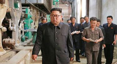 Gobierno de EE.UU. busca desmantelar programa nuclear de Corea del Norte en un año