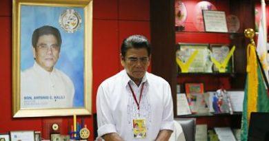 Un francotirador asesina a un alcalde filipino conocido por su lucha contra los 'narcos'