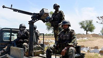 Cuatro personas mueren por ataque del grupo terrorista Boko Haram en el noreste de Nigeria