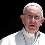 """""""La indiferencia mata"""": El papa advierte que los cristianos podrían desaparecer de Oriente Medio"""