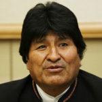 """Evo Morales confirma que fue intervenido con éxito de un """"pequeño tumor"""""""