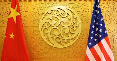 """EE.UU. podría eximir a China de aranceles """"si se compromete a jugar según las reglas"""""""