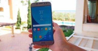 Samsung Galaxy J7 2017: cómo formatearlo y dejarlo de fábrica