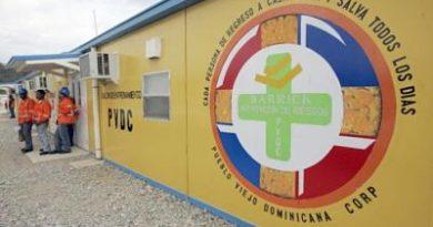 Tribunal acoge demanda de Barrick Pueblo Viejo contra sindicato de trabajadores