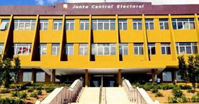 TSE se declara incompetente conocer recurso contra la JCE
