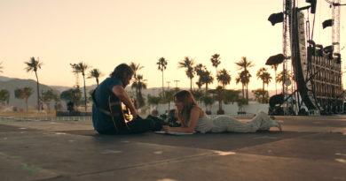 Lady Gaga y Bradley Cooper protagonizan la historia de amor más esperada del otoño