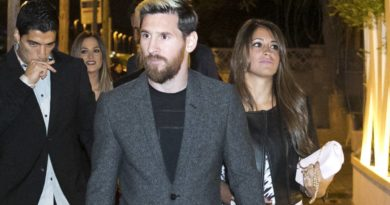 Leo Messi monta para mañana su primera cena de grupo