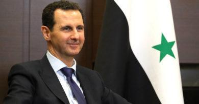 """Washington promete atacar a Siria """"más fuerte que antes"""" si Damasco usa armas químicas"""