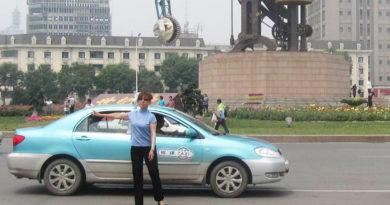 El 'Uber chino' suspende uno de sus servicios tras dos asesinatos de pasajeras