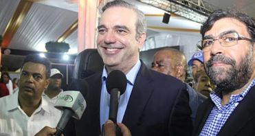 """Abinader, sobre posible reelección de Danilo Medina: """"Eso es imposible"""""""