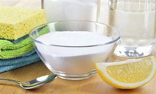 Bicarbonato! toda mujer debería saber limpia el hogar y nuestro organismo