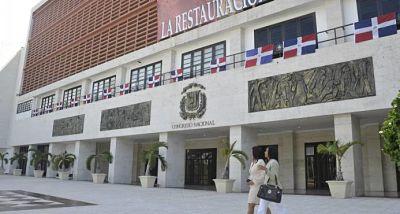 Comisión bicameral que estudiará la Ley Electoral se reúne el lunes