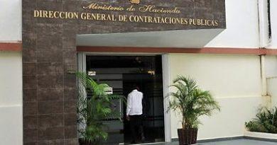 Contrataciones Públicas informa entra vigencia resolución 02-18