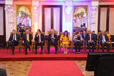 """Danilo Medina encabeza acto Día Internacional de la Juventud; se anuncia el Plan """"Mi Primer Empleo"""" y la nueva """"Ruta República Digital"""""""