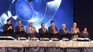 INFOTEP y Fundación Rica entregan Premio Nacional a la Excelencia de Formación Técnico Profesional