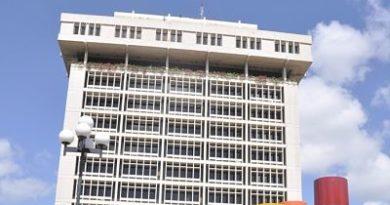 Inflación acumulada de enero-julio fue 1.41%, según informa el Banco Central