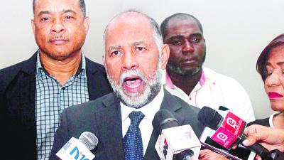 La ADP denuncia empresarios buscan eliminar sus conquistas