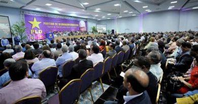 La Ley de Partidos, criticada por poder otorgado a las cúpulas que los dirigen