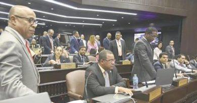 Ley de Partidos volverá al Senado bajo control absoluto del danilismo