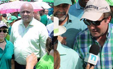 """Marcha demostró que habrá """"gran cambio"""" en RD en el 2020, dice PRM"""