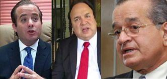 Oposición RD cuestiona posición de Medina sobre eventual reelección