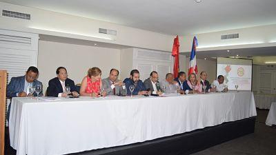 PRSC designa comisión se encargará de evaluar candidaturas para elecciones 2020