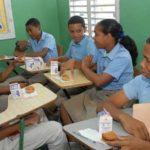 Pan desayuno escolar tendrá 20 por ciento de harina de arroz