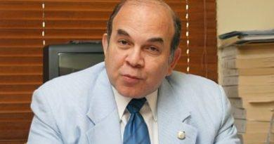 """Pelegrín le responde a Peralta: """"El gobierno es más débil, y debilita seriamente al Estado y la Nación"""""""