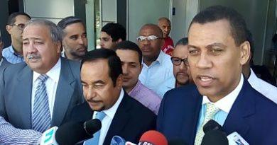 Piden a Vargas explicar relación con vinculados caso Los Tres Brazos