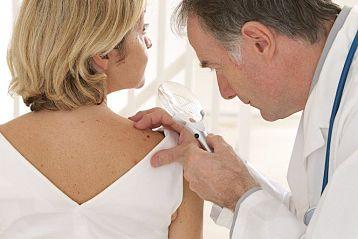 Principales enfermedades de la piel