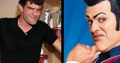 "Robbie Rotten: actor de ""Lazy Town"" murió tras dura lucha contra el cáncer"