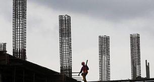 Sector construcción crece a pesar de la aplicación de Ley Antilavado